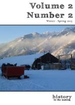 Cover Vol 2 No 2