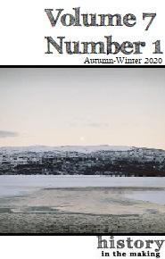 Volume 7 journal cover